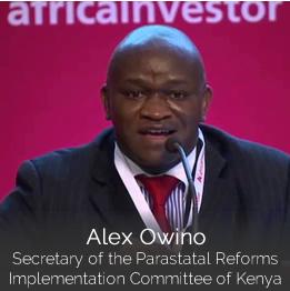 Alex Owino
