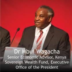Dr Mbui Wagacha