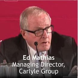 Ed Mathias