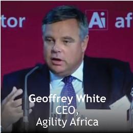 Geoffrey White