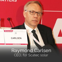 Raymond-Carlsen