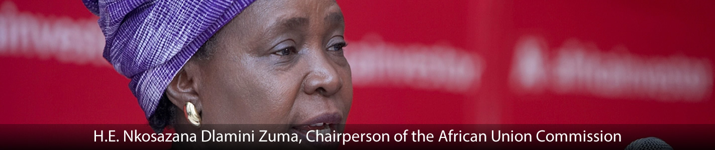AU-CHAIRPERSON