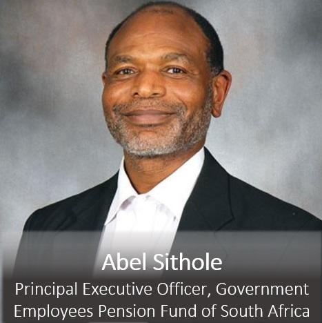 Abel Sithole
