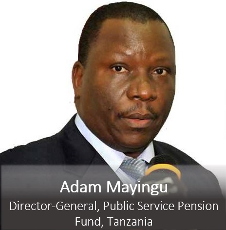 Adam Mayingu