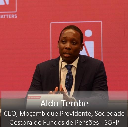 Aldo Tembe
