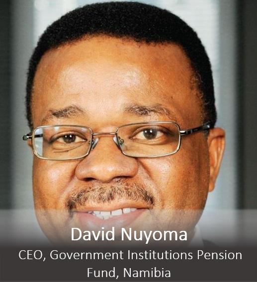 David Nuyoma