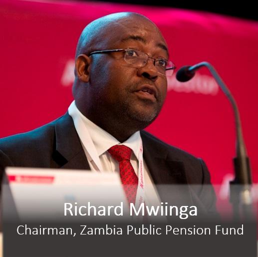 Richard Mwiinga